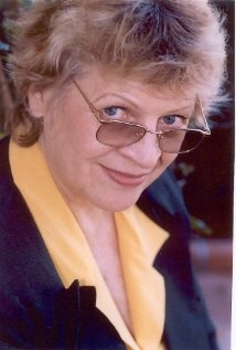 Una foto di Pat Benson