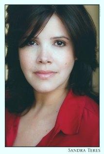 Una foto di Sandra Teres