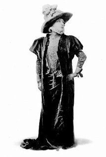Una foto di Sarah Bernhardt