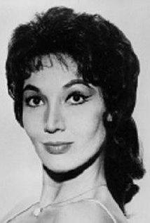 Una foto di Sylvia Lewis