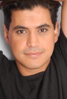 Una foto di Tarek Moussa