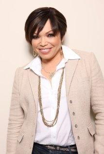 Una foto di Tisha Campbell-Martin