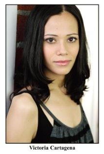 Una foto di Victoria Cartagena