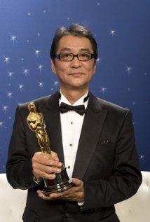 Una foto di Yojiro Takita