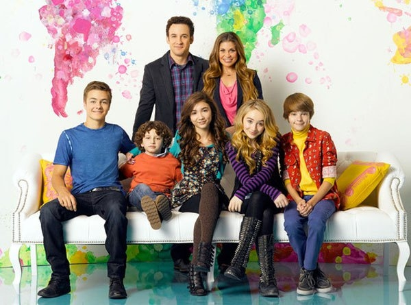 Girl Meets World: una prima immagine promozionale per la serie