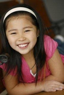 Una foto di Abigail Chu