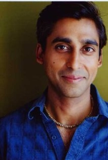 Una foto di Anand Rajaram