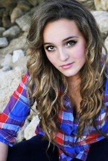 Una foto di Bayley Ellenburg