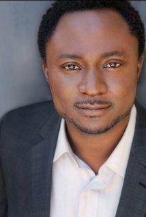 Una foto di Bayo Akinfemi