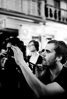 Una foto di Brent Hodge