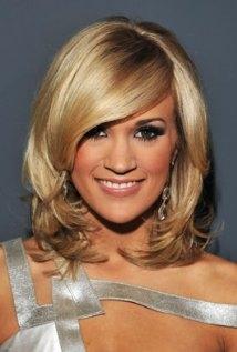 Una foto di Carrie Underwood