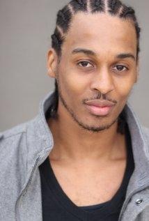Una foto di Chance Harlem Jr.