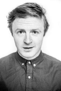 Una foto di Conor MacNeill