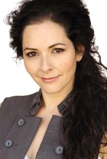 Una foto di Dahlia Waingort