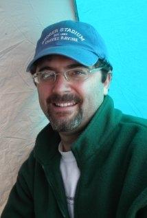 Una foto di David I. Stern