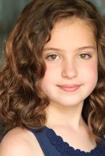 Una foto di Emma Meyerson