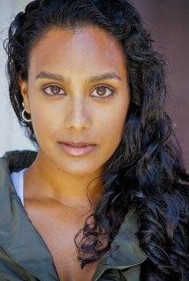Una foto di Glenda Braganza