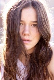 Una foto di Hanna Mangan Lawrence