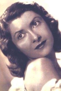 Una foto di Jane Barnes