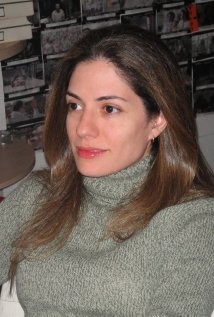 Una foto di Leticia Giffoni