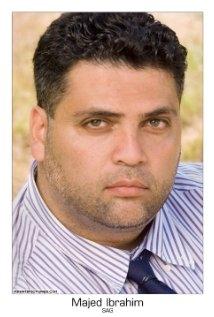 Una foto di Majed Ibrahim