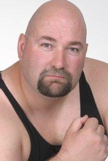 Una foto di Mark Tisdale