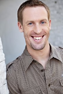 Una foto di Matt Bromen