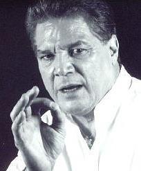 Una foto di Miguel Ángel Suárez