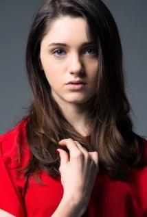 Una foto di Natalia Dyer