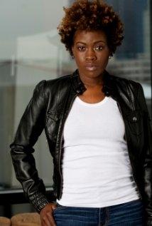Una foto di Natasha Ononogbo