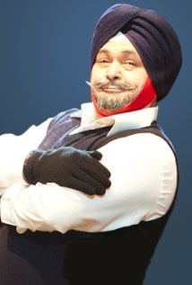 Una foto di Rishi Kapoor