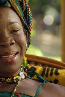 Una foto di Rita Marley