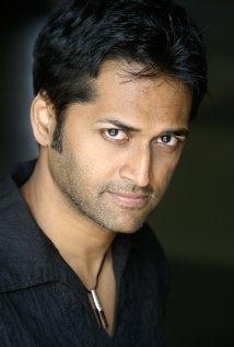 Una foto di Roger Narayan