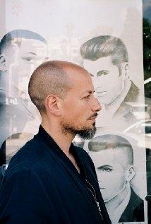 Una foto di Tarik Saleh