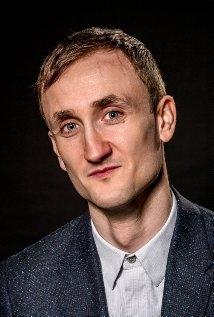 Una foto di Tom Brooke