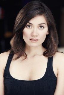 Una foto di Vanessa Matsui