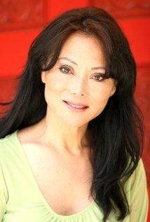 Una foto di Vicki Shigekuni Wong