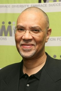 Una foto di Warrington Hudlin