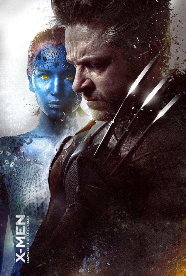Trailer finale per X-Men: Giorni di un futuro passato