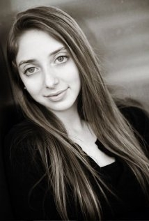 Una foto di Alexandra Stamler