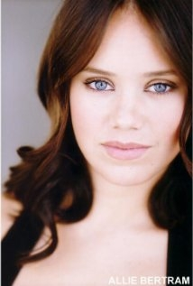 Una foto di Allie Bertram