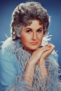 Una foto di Bea Arthur