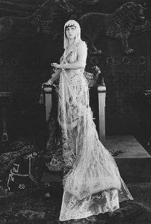 Una foto di Betty Blythe