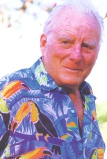 Una foto di Buck Holland