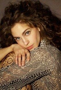 Una foto di Carmel Amit
