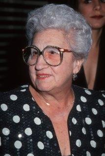 Una foto di Catherine Scorsese