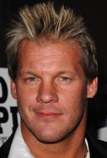 Una foto di Chris Jericho