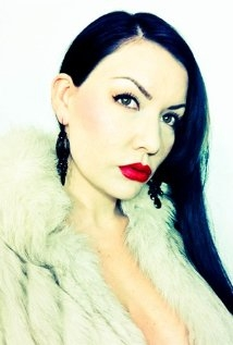 Una foto di Dahlia Dark