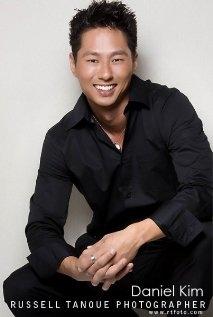 Una foto di Danny Kim