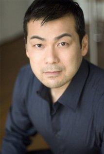 Una foto di David Shih